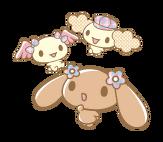 Sanrio Characters Cinnamoangels Image002