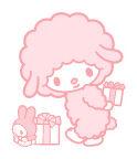 Sanrio Characters My Sweet Piano Image014