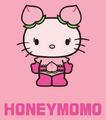 Sanrio Characters Honeymomo Image011