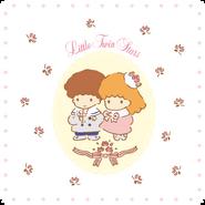 Sanrio Characters Little Twin Stars Image021