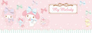 Sanrio Characters My Melody--Flat--Risu--My Sweet Piano Image003