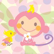 Sanrio Characters Chi Chai Monchan Image001