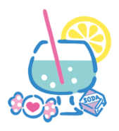 Sanrio Characters Fresh Punch Image003
