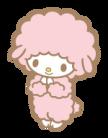 Sanrio Characters My Sweet Piano Image010