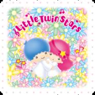 Sanrio Characters Little Twin Stars Image023