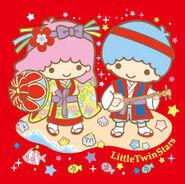 Sanrio Characters Little Twin Stars Image059