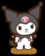 Sanrio Characters Kuromi Image019
