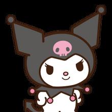 Kuromi Hello Kitty Wiki Fandom