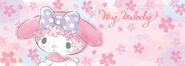 Sanrio Characters My Melody Image060