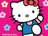 Growing Up With Hello Kitty