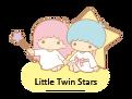 Sanrio Characters Little Twin Stars Image016