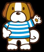 Sanrio Characters Fukuchan Image002