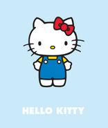 Sanrio Characters Hello Kitty Image001