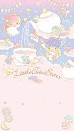 Sanrio Characters Little Twin Stars Image091