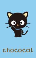 Sanrio Characters Chococat Image016