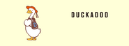 Sanrio Characters Duckadoo Image003