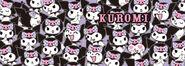 Sanrio Characters Kuromi Image021