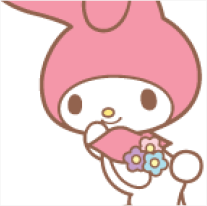 Sanrio Characters My Melody Image017.png