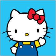 Sanrio Characters Hello Kitty Image011