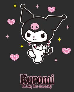 Sanrio Characters Kuromi Image032.png