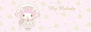 Sanrio Characters My Melody Image057