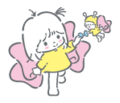 Sanrio Characters Wee Marylou Image003