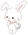 Sanrio Characters Wish me mell Image002