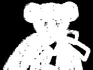 Sanrio Characters Hollys Bear Image005