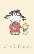 Sanrio Characters Ikkuchan Image002