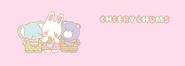Sanrio Characters Cheery Chums Image004