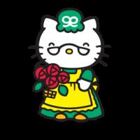 Grandma (Hello Kitty)