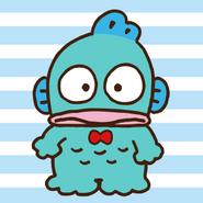 Sanrio Characters Hangyodon Image002