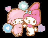 MymeloXpiano love3