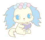 Sanrio Characters Sapphie Image001