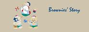 Sanrio Characters Brownies Story Image004