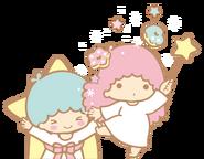 Sanrio Characters Little Twin Stars Image061