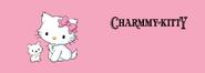 Sanrio Characters Charmmy Kitty--Sugar Image005
