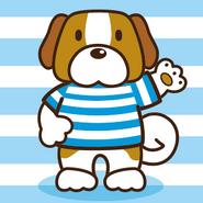 Sanrio Characters Fukuchan Image001