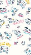 Sanrio Characters Hello Kitty Image054