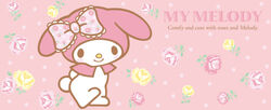 Sanrio Characters My Melody Image005.jpg