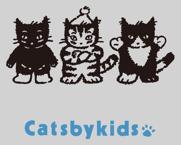Catsbykids