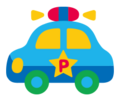 Sanrio Characters Runabouts Image012