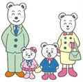 Sanrio Characters Sporting Bears Image003