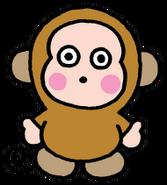Sanrio Characters Monkichi Image001