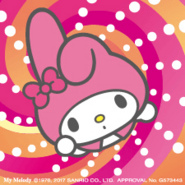 Sanrio Characters My Melody Image061