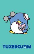 Sanrio Characters Tuxedosam Image011
