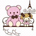 Sanrio Characters Framboiloulou Image002
