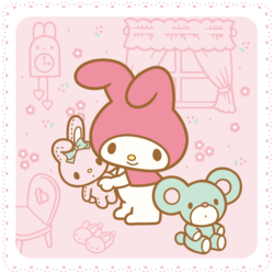 Sanrio Characters My Melody Image025.png