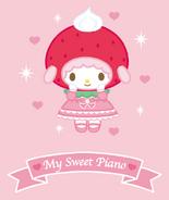 Sanrio Characters My Sweet Piano Image025