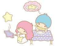 Sanrio Characters Little Twin Stars Image034
